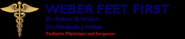 Weber Feet First